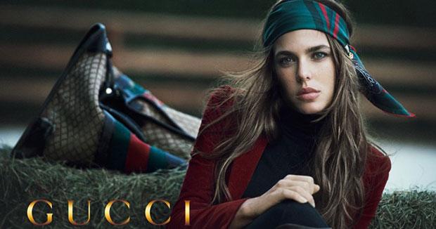 แบรนด์ทรงอิทธิพล Gucci