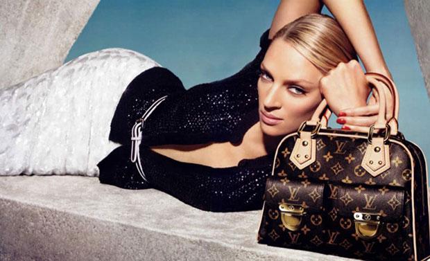 แบรนด์ทรงอิทธิพล Louis Vuitton