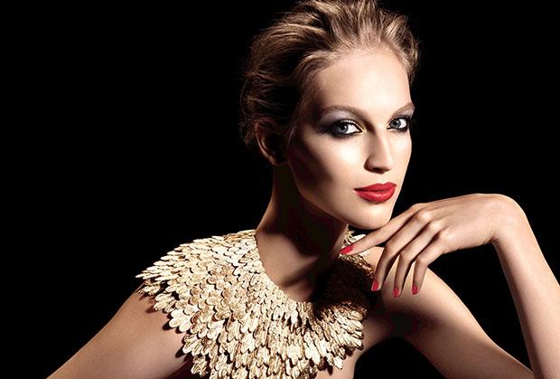 Collection Plumes Précieuses de Chanel