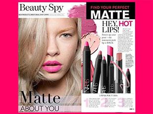Lipstick Matte About You