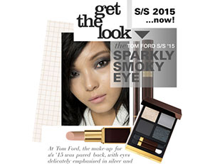 Spring/Summer 2015 make up looks for today Facebook