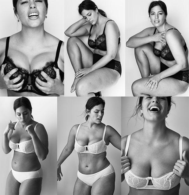Vogue บราเพื่อผู้หญิงทุกไซส์