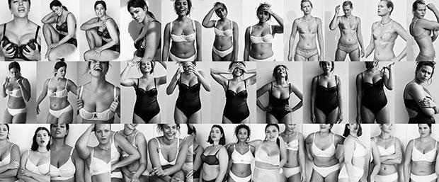Vogue บราเพื่อสาวๆทุกไซส์