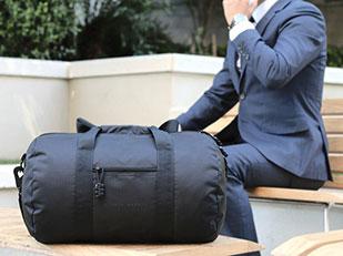 กระเป๋าสัมภาระ Bomber Barrel ใช้ได้ทุกโอกาส