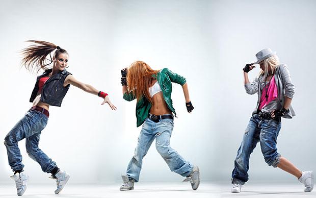 การเต้นดีต่อสมอง