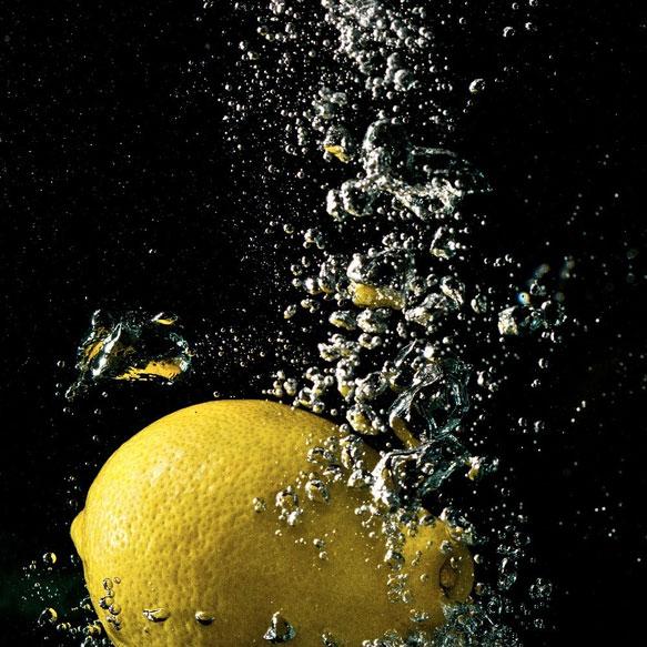 ดื่มน้ำมะนาวในตอนเช้า ปรับสมดุลให้กับร่างกาย