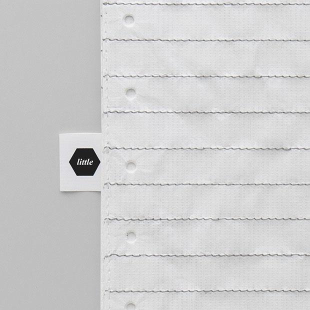 ผ้าพันคอกระดาษโน๊ต