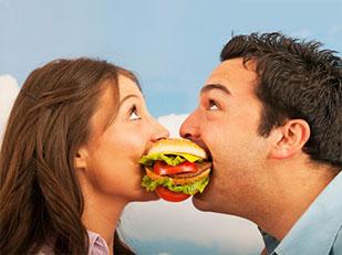 พฤติกรรมการกินผิดๆที่ควรหยุด