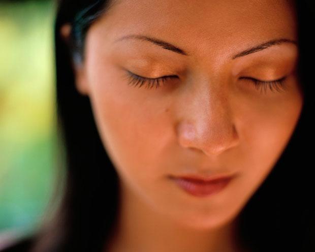วิธีฝึกหายใจเพื่อลดความเครียด การผ่อนคลายด้วยการใช้จินตนาการ