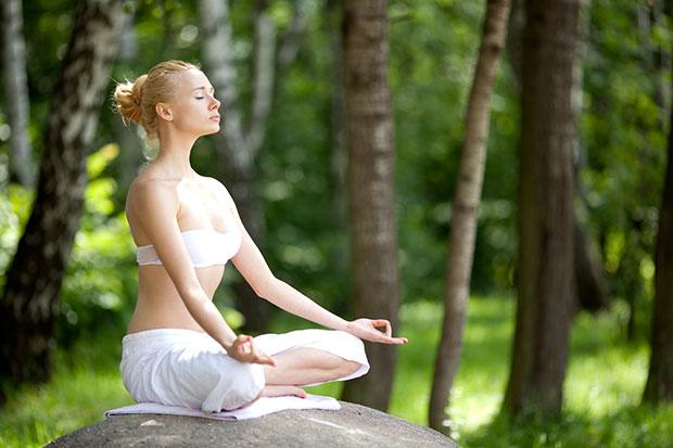วิธีฝึกหายใจเพื่อลดความเครียด