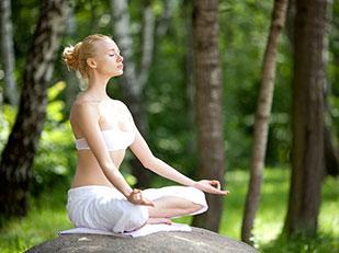 วิธีหายใจ ลดความเครียด