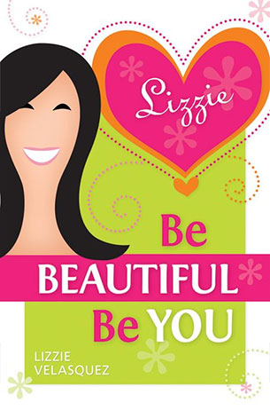 หนังสือ Be Beautiful Be You