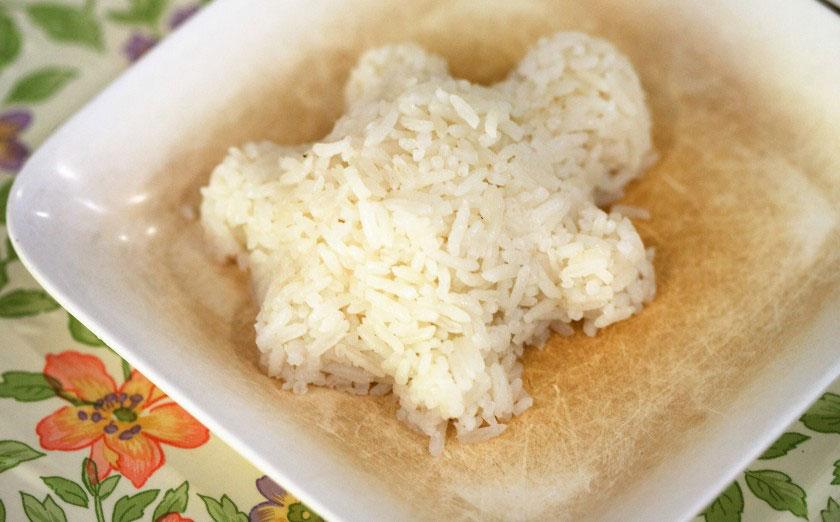 องค์กรบริจาคอาหารเพื่อการกุศล Free Rice