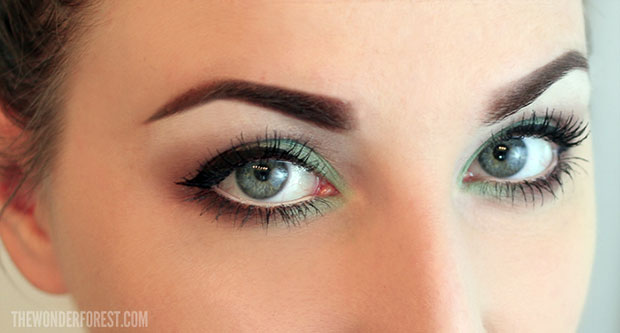 เคล็ดลับความงาม เน้นเฉพาะดวงตา