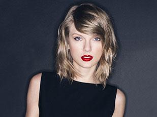 เลอร์ สวิฟต์ Taylor Swift