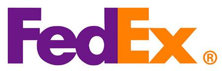 โลโก้ FedEx