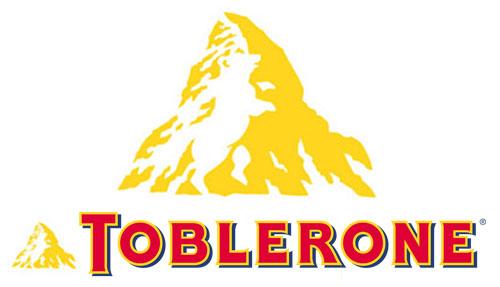 โลโก้ Toblerone