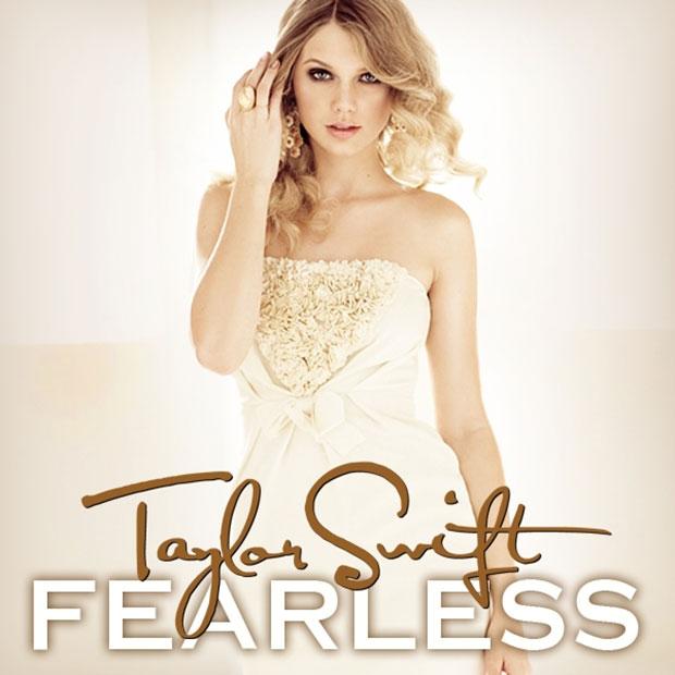 Fearless Taylor Swift