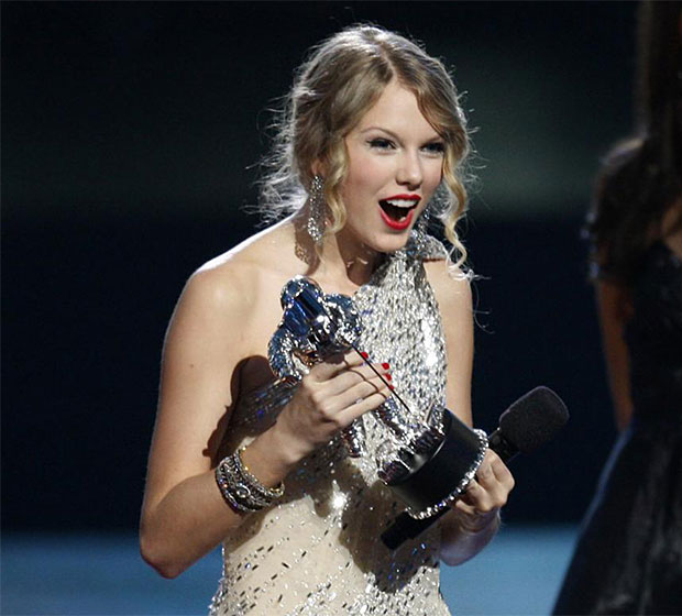 MTV Video Music Award, You Belong With Me, Taylor Swift
