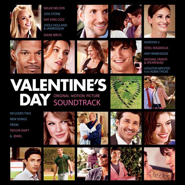 Valentine's Day, Taylor Swift