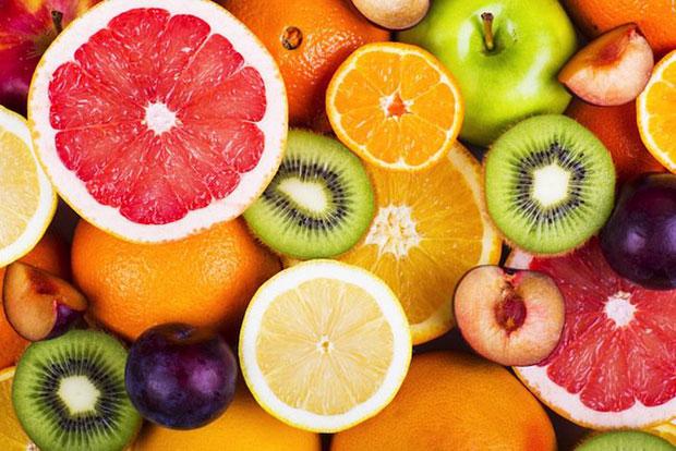 กินผักผลไม้ให้มากขึ้นเพื่อสุขภาพ