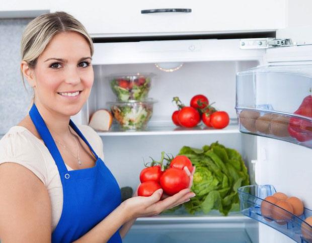 ค่อยๆกำจัดอาหารแปลกปลอมออกไปเพื่อสุขภาพ