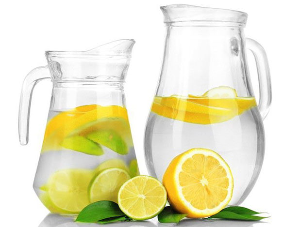 ดื่มน้ำมากๆเพื่อสุขภาพ