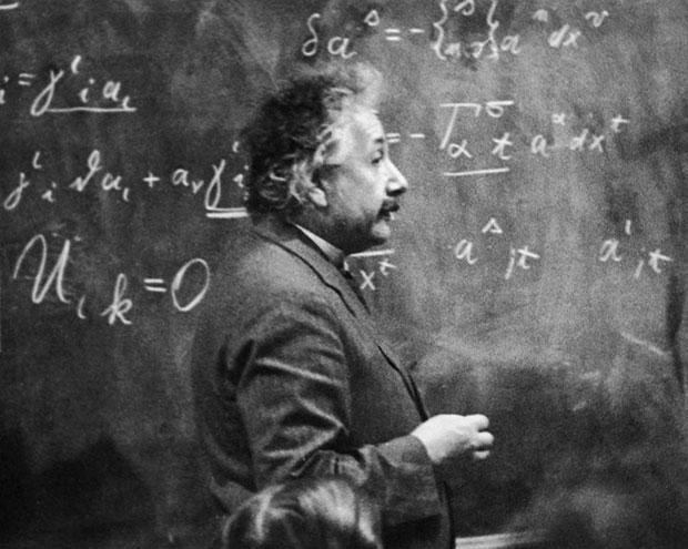 ทฤษฎีสัมพัทธภาพบางส่วนของไอน์สไตน์สามารถพิสูจน์หรือหักล้างได้