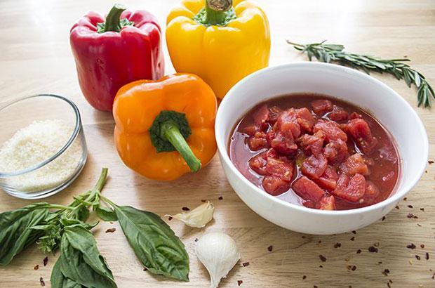 ทำอาหารเองที่บ้านเพื่อสุขภาพ