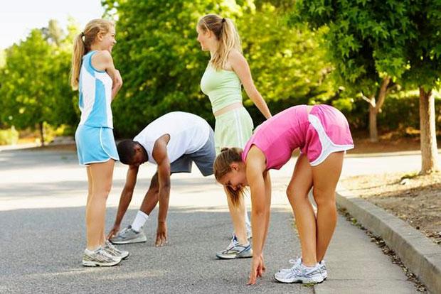พฤติกรรมการออกกำลังกายที่มือใหม่มักพลาด
