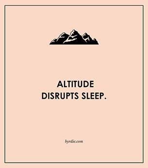 ยิ่งอยู่สูงวงจรการนอนหลับยิ่งถูกรบกวน