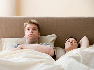 วิธีแก้การนอนไม่หลับ