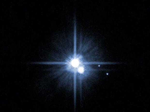 สำรวจดาวพลูโต