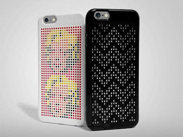 เคสไอโฟนที่สามารถออกแบบเองได้