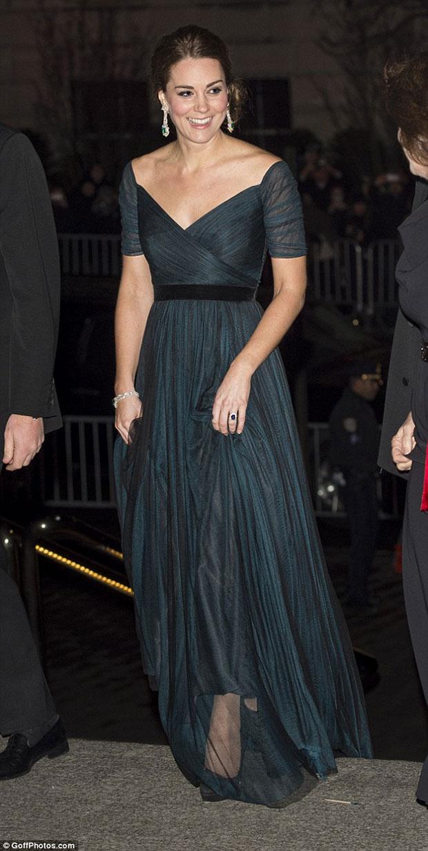 เจ้าหญิงเคท มิดเดิลตัน Kate Middleton