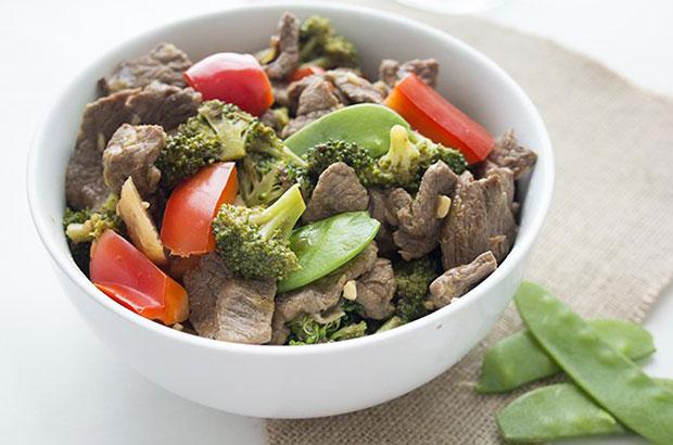 เลือกรับประทานอาหารที่ชอบให้น้อยลงเพื่อสุขภาพ