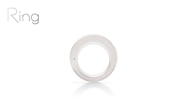 แหวนควบคุมอุปกรณ์ไฟฟ้า