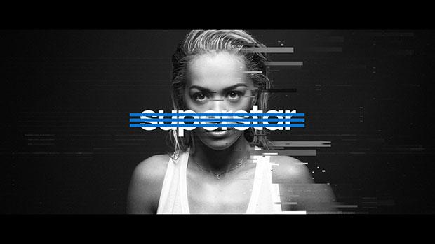 Adidas Superstar Rita Ora