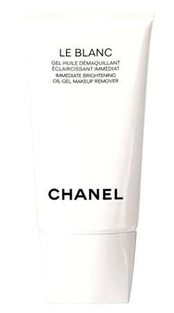 CHANEL LE BLANC Brightening Tri Phase Makeup Remover