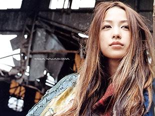 Mika มิกะ นากาชิ