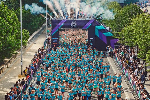 Nike Women's Race Series