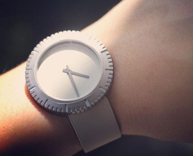 ขายนาฬิกาสไตล์มินิมอล