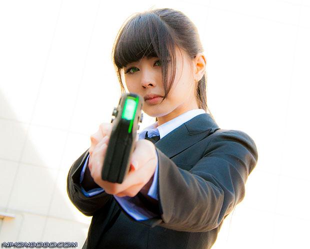 คอสเพลย์ คุนิซึกะ ยาโยอิ, Psycho Pass