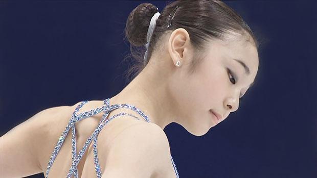 คิม ยูนา Kim Yuna