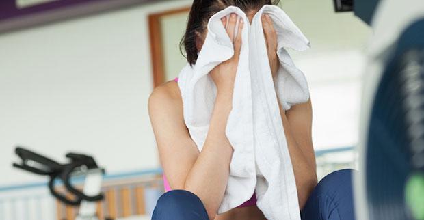 ทำไมหลังออกกำลังกายจึงทำให้รู้สึกหิวมาก