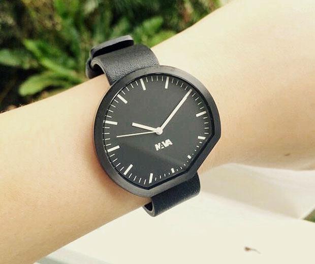 นาฬิกาแฟชั่นสไตล์มินิมอล