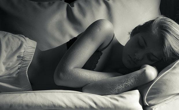 วิธีฟื้นฟูวงจรการนอนหลับ