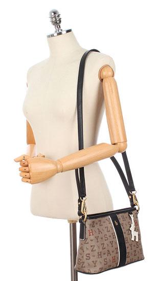 วิธีเลือกกระเป๋าให้เหมาะกับรูปร่างและการใช้งาน