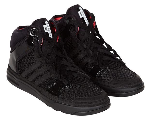 อาดิดาส สเตล่าสปอร์ต รองเท้า Irana สีดำ