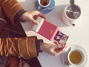 เคสโทรศัพท์มือถือที่ปริ้นท์รูปภาพได้